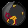icon Galatasaray Saatler (Widget)
