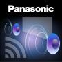 icon Panasonic Theater Remote 2012