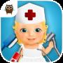 icon Sweet Baby GirlKids Hospital