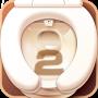 icon 100 Toilets 2:room escape game