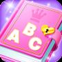 icon Preschool Learning: Princess