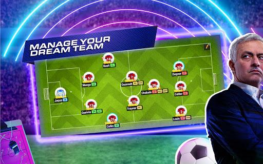 Top Eleven Sé un entrenador de fútbol