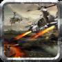 icon Helicopter Tank Gunner Battle