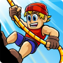 icon Radical Rappelling