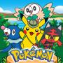 icon Camp Pokémon