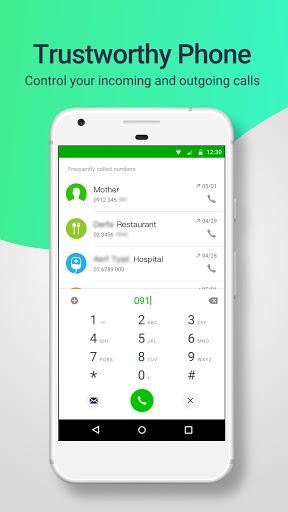 Whoscall - Identificador de llamadas y bloque