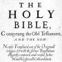icon King James Bible ● FREE