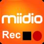 icon miidio Recorder