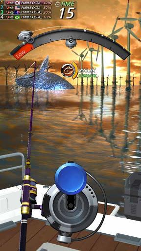 Anzuelo de pesca