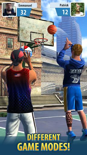 Estrellas de baloncesto