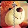 icon Zipper Lock Screen - Unlock