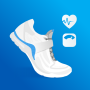 icon Pedometer & Weight Loss Coach