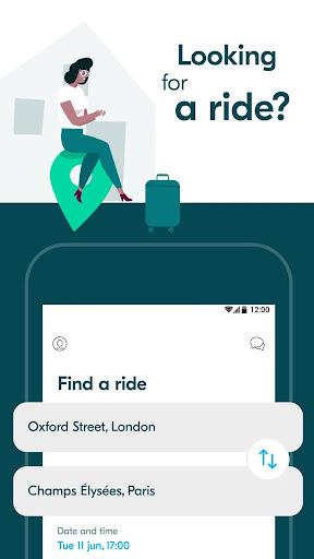 BlaBlaCar, compartir el coche de confianza